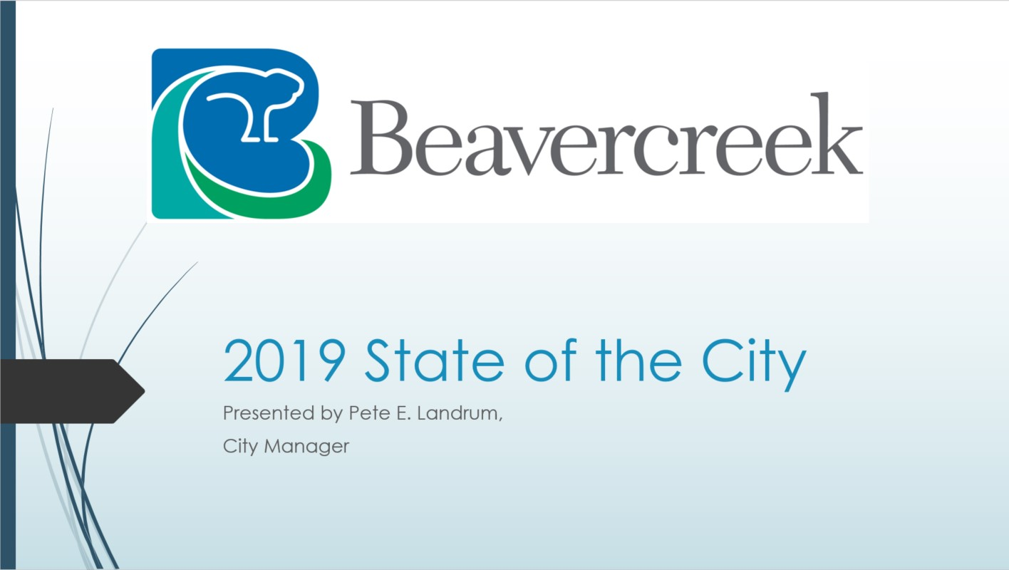 2019 State of the City2
