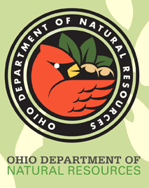 Ohio Department of Natural Resources Logo